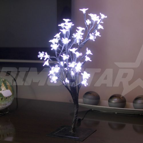 Oświetlenie świąteczne zewnętrzne
