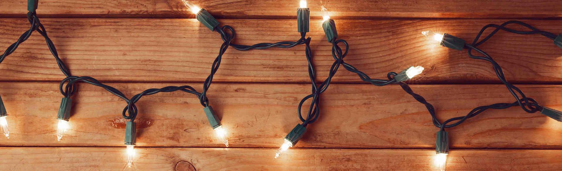Boże Narodzenie kojarzy się z oświetleniem świątecznym. Led to technologia jaką proponujemy