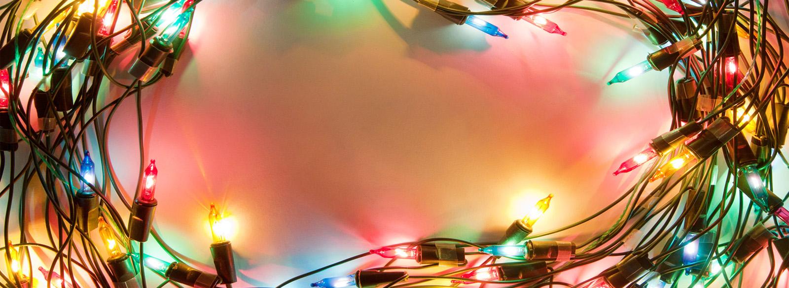 Boże Narodzenie wymaga oświetlenia choinkowego led. Sprawdź naszą ofertę