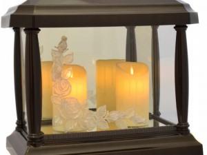 ZNICZ-LAMPION-PANTEON-ROZA-PODWOJNY-NOWY-WZOR